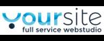 YourSite | full service webstudio